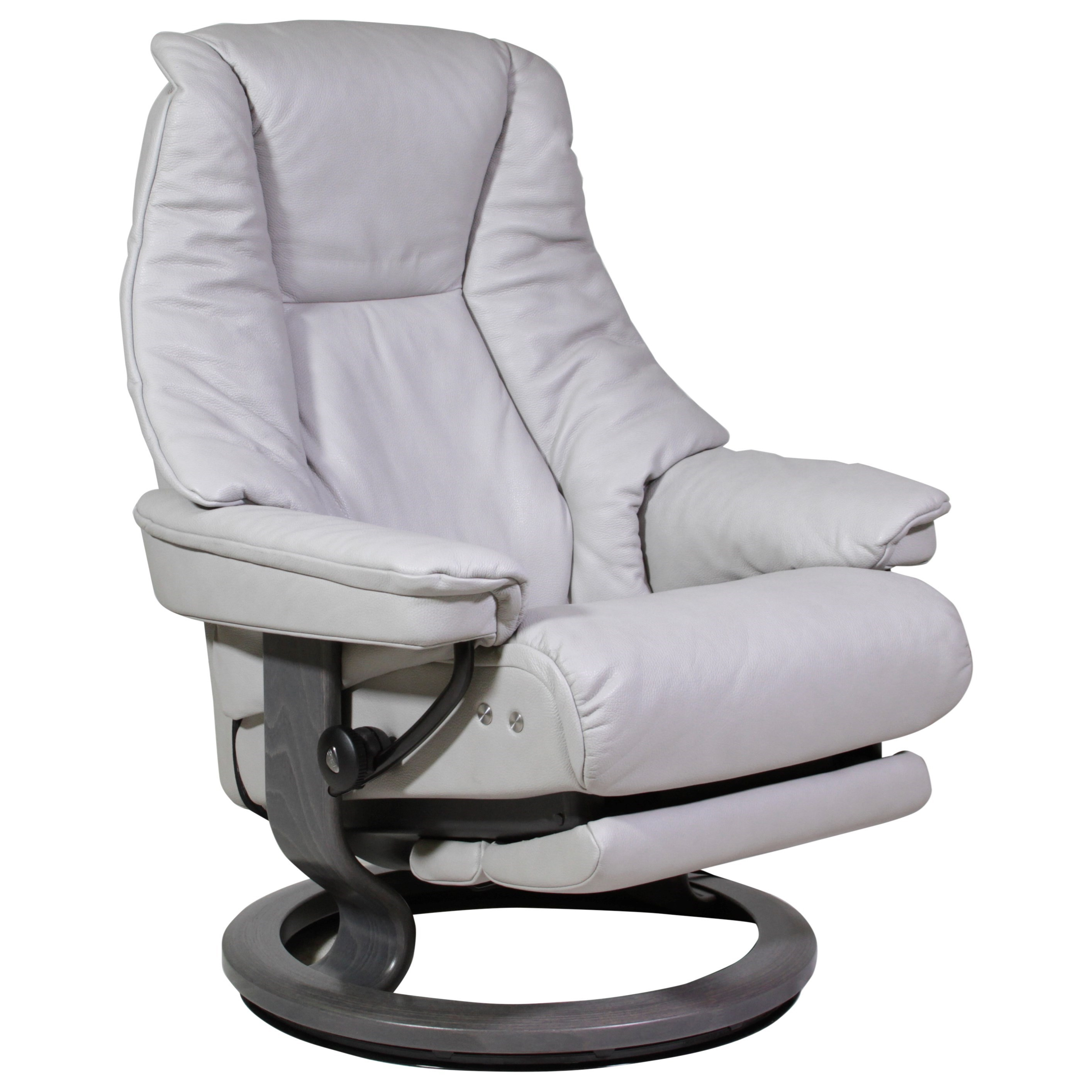 stressless live 1319715 medium legcomfort recliner john v schultz furniture three way recliners. Black Bedroom Furniture Sets. Home Design Ideas