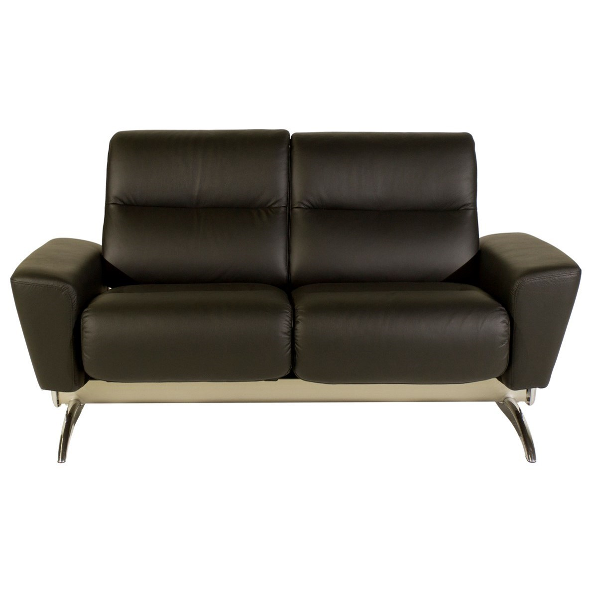 stressless stressless you julia 2 seater loveseat with balanceadapt fashion furniture love. Black Bedroom Furniture Sets. Home Design Ideas