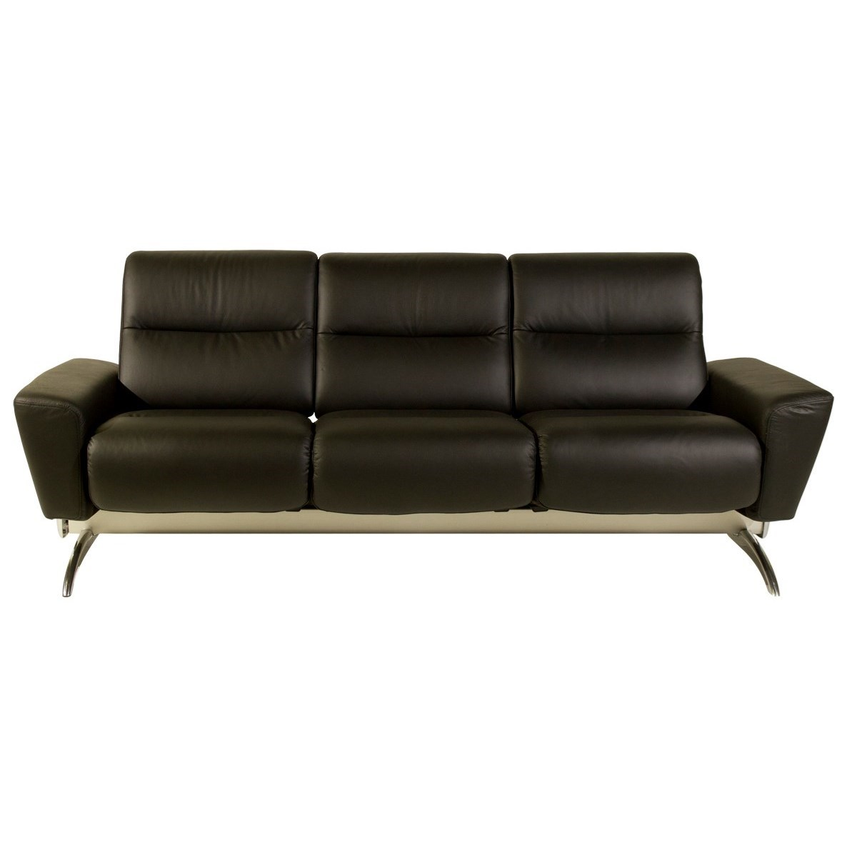 stressless stressless you 1501030 julia 3 seater sofa with balanceadapt dunk bright. Black Bedroom Furniture Sets. Home Design Ideas