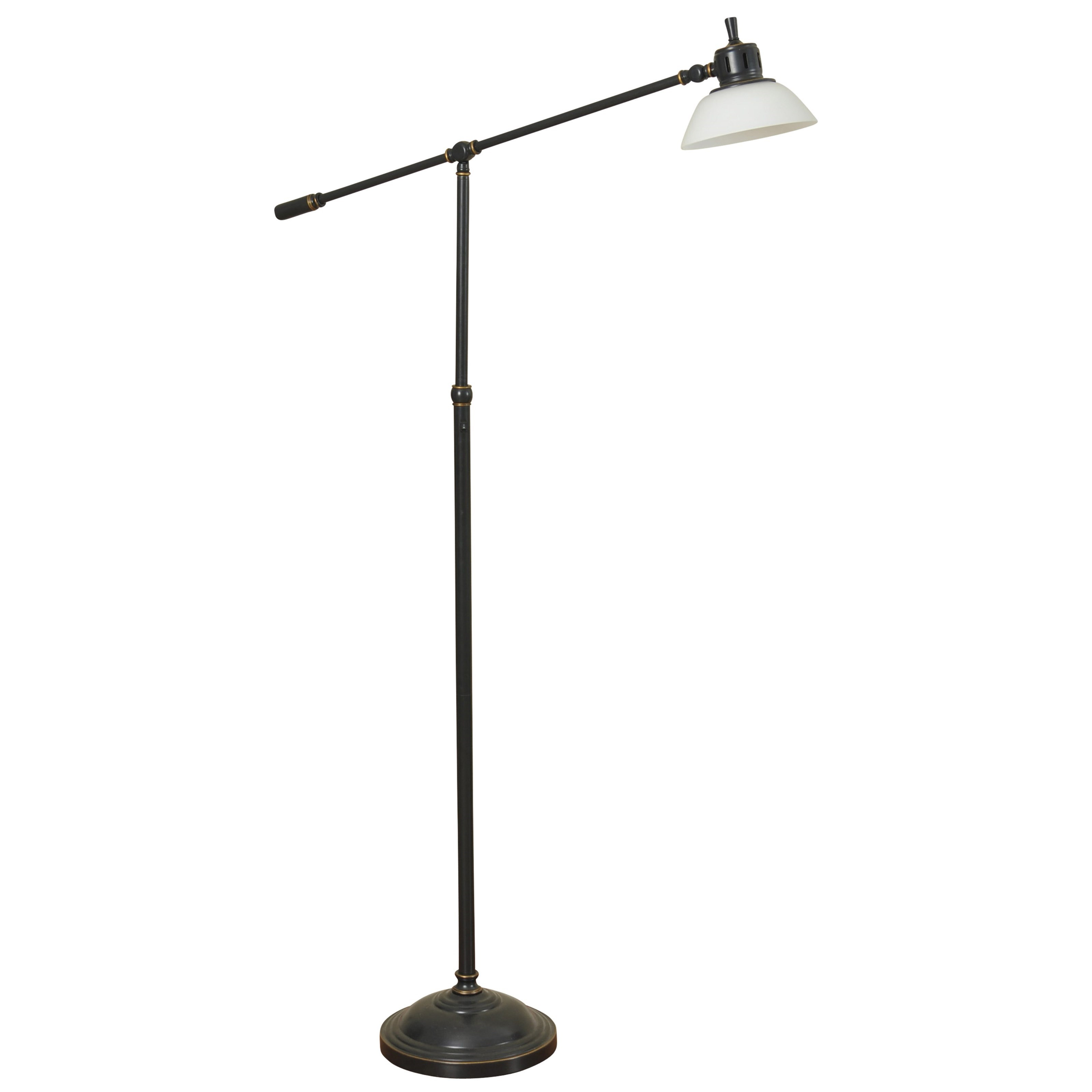 Stylecraft lamps l79651 russet bronze floor lamp del sol for Style craft floor lamp