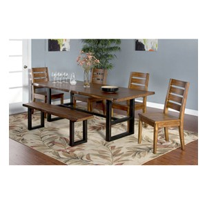 Page 56 of table and chair sets akron cleveland canton for Table 6 in canton ohio