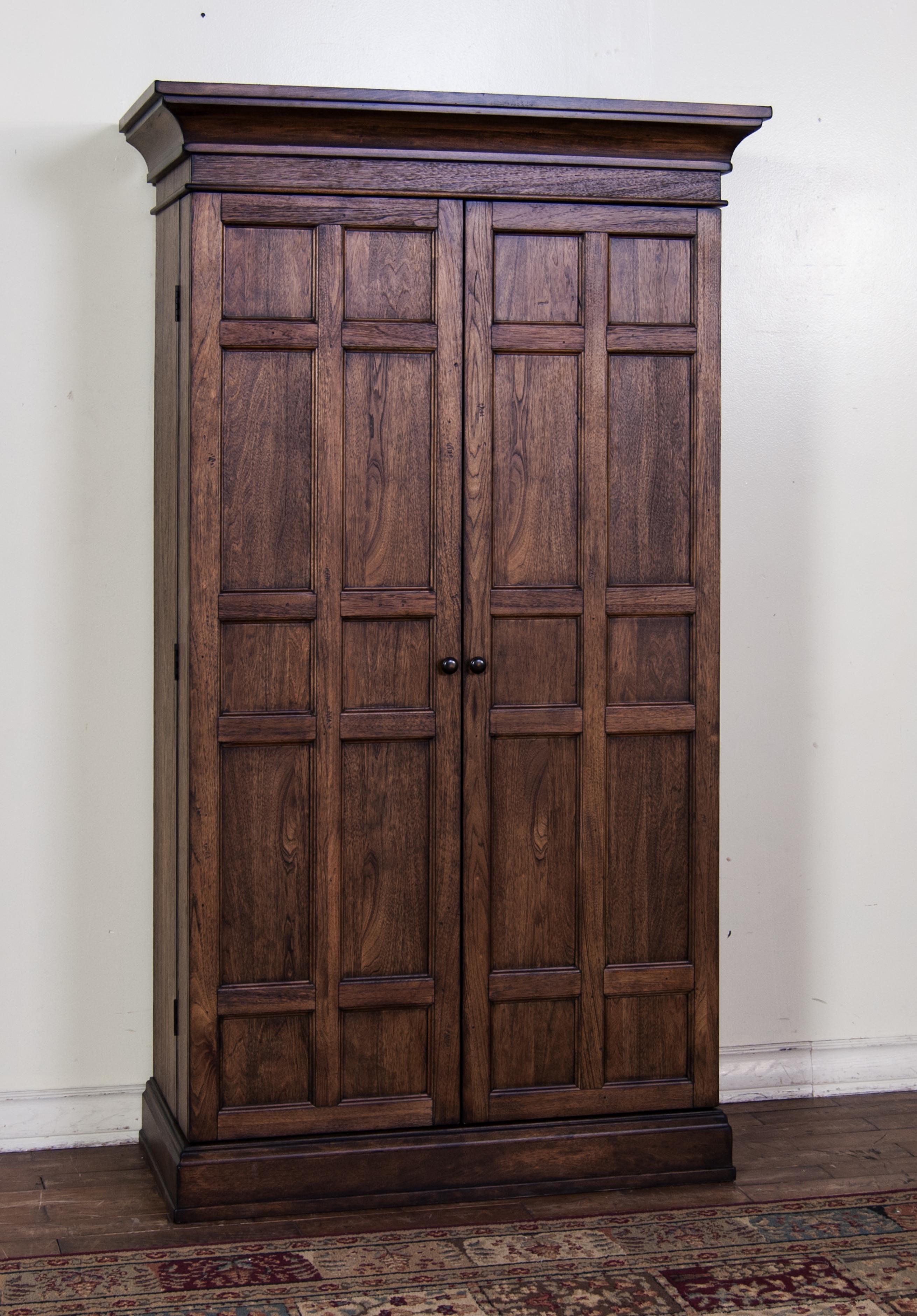 bar armoire. Black Bedroom Furniture Sets. Home Design Ideas