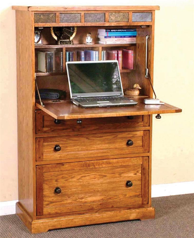 Sunny Designs Sedona 2848ro Laptop Armoire John V