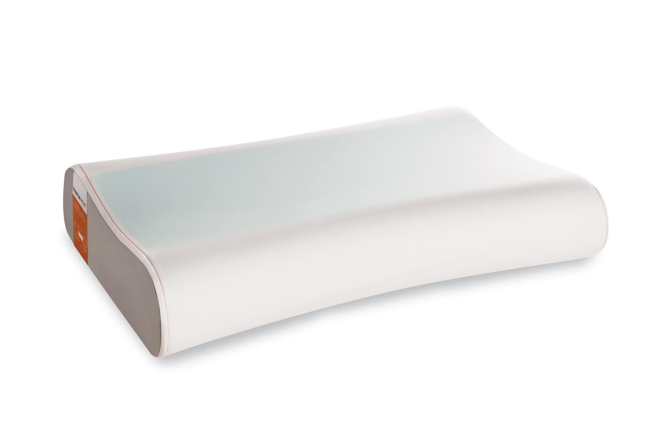 tempur pedic tempur pillows 15453115 tempur contour. Black Bedroom Furniture Sets. Home Design Ideas