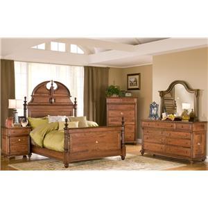 monticello queen bedroom group dunk bright furniture bedroom