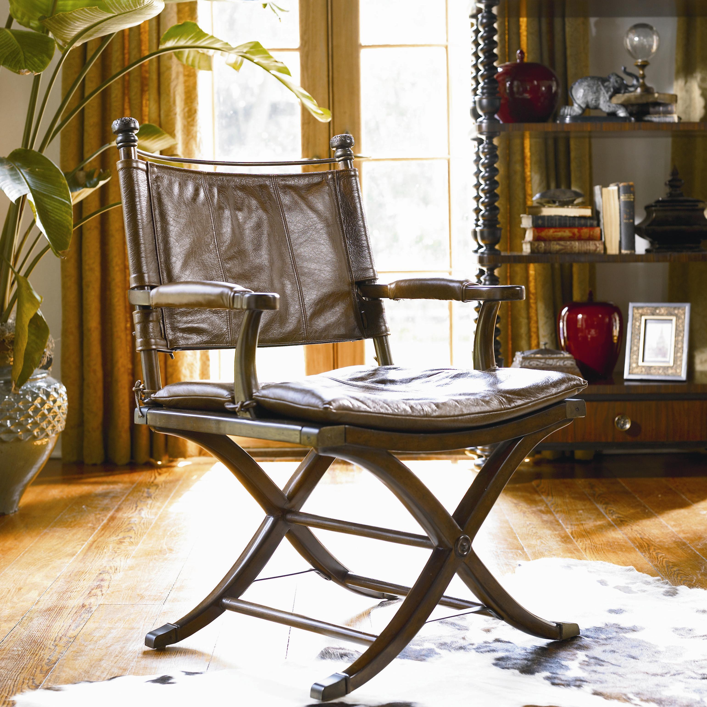 Thomasville 174 Ernest Hemingway 46291 908 Safari Desk Chair