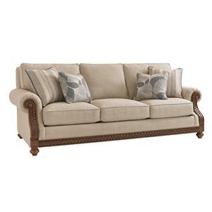 tommy bahama home bali hai 593 134c king island breeze. Black Bedroom Furniture Sets. Home Design Ideas