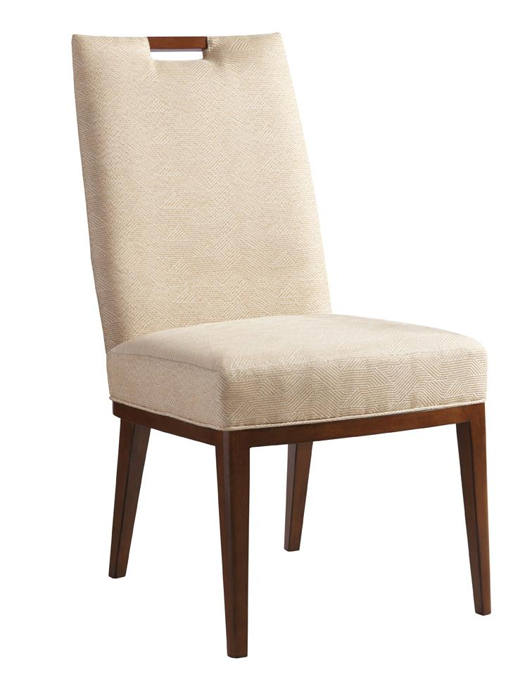 Tommy Bahama Home Island Fusion Coles Bay Side Chair in