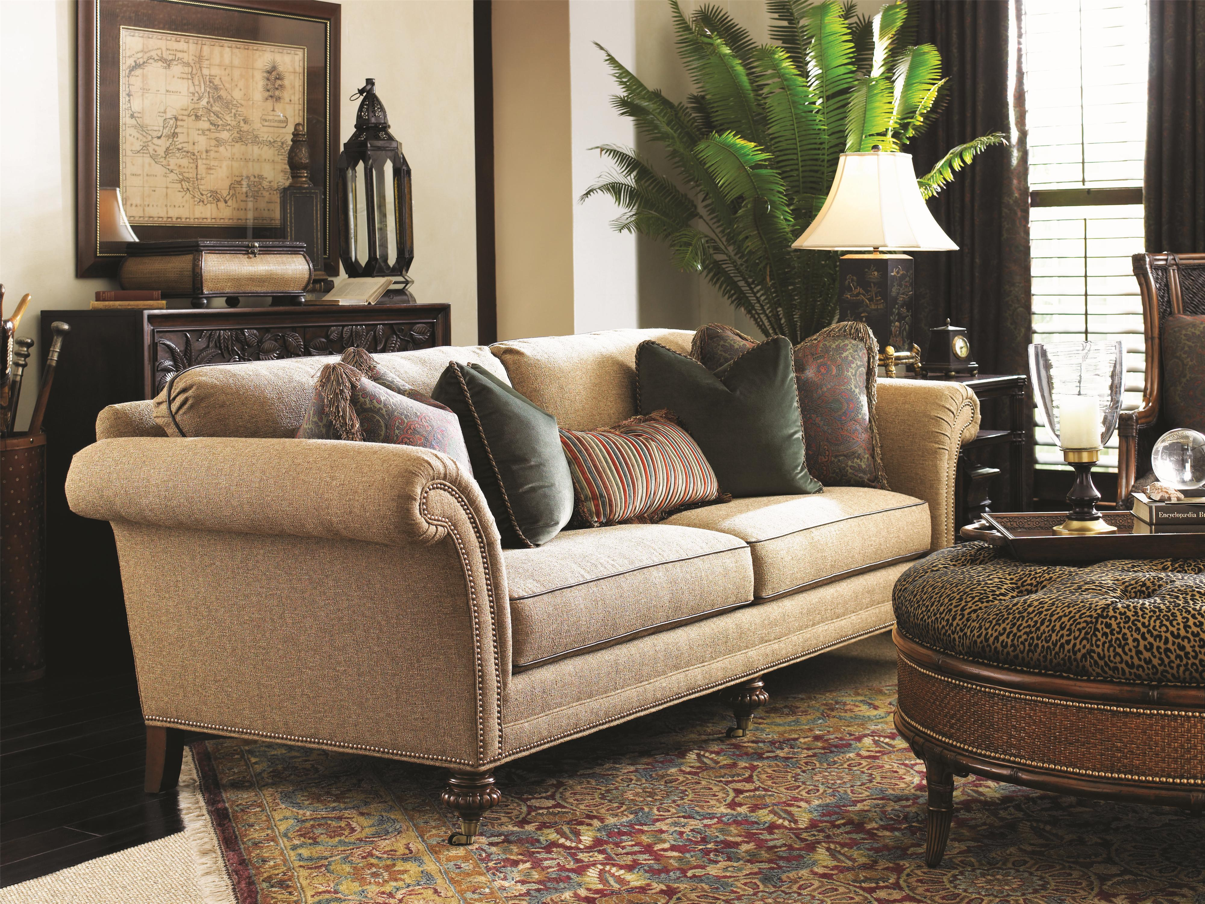 most effective wood sofa legs with casters