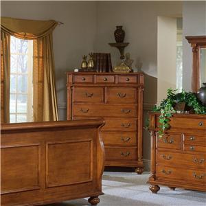 Trademaster Newport Bedroom Nightstand Bigfurniturewebsite Night Stand