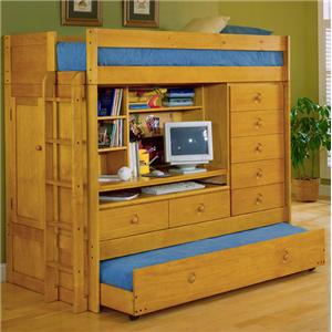 tradewins bunk beds store bigfurniturewebsite stylish quality furniture. Black Bedroom Furniture Sets. Home Design Ideas
