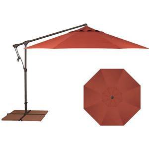 Treasure Garden Cantilever Umbrellas 10 39 Cantilever Umbrella Bigfurniturewebsite Umbrella