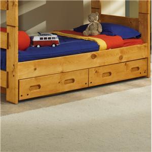 Bunkhouse 4000 By Trendwood Furniture Barn Trendwood
