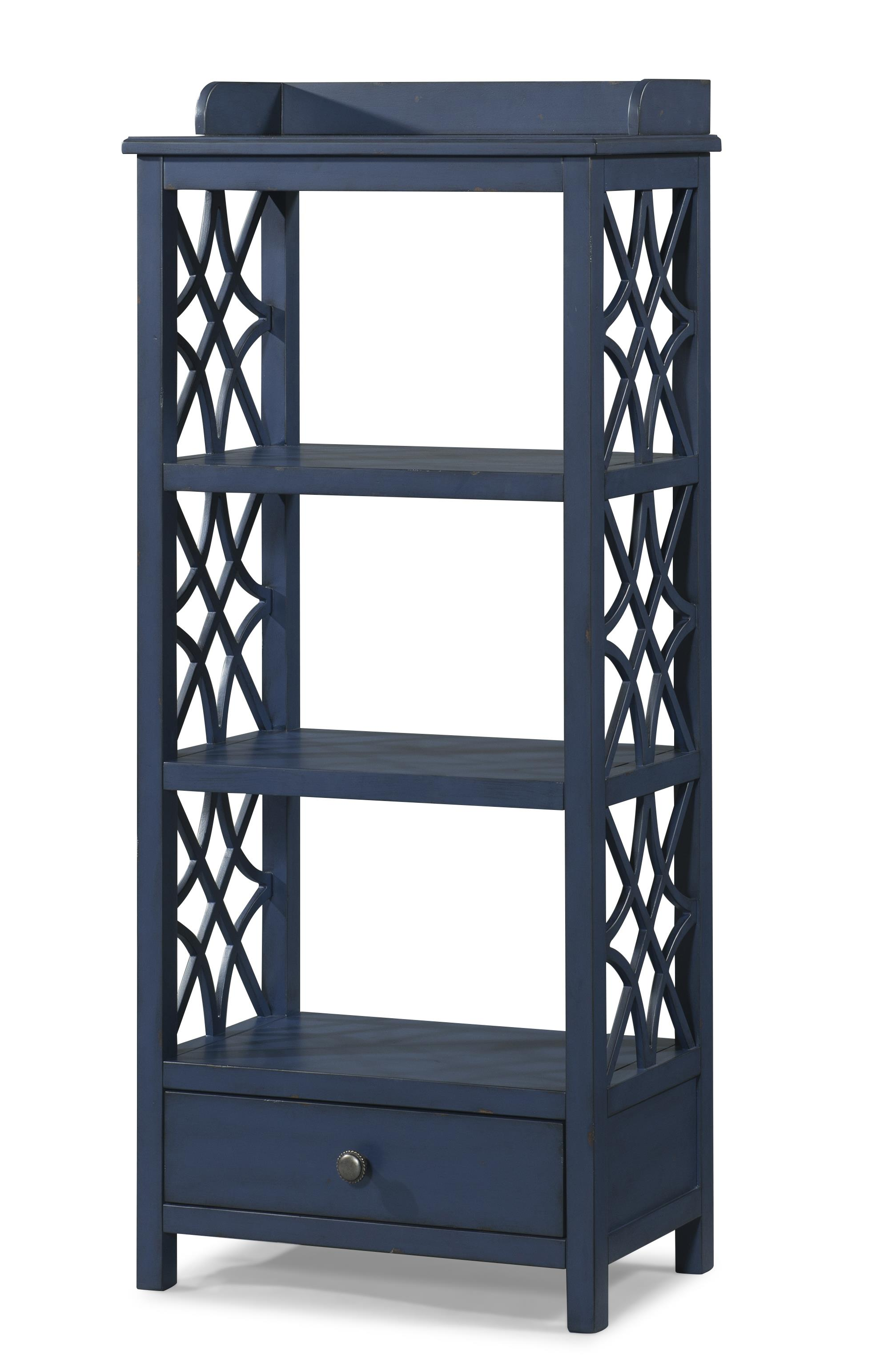 Trisha yearwood home collection by klaussner trisha yearwood home honeysuckle - Etagere cases carrees ...