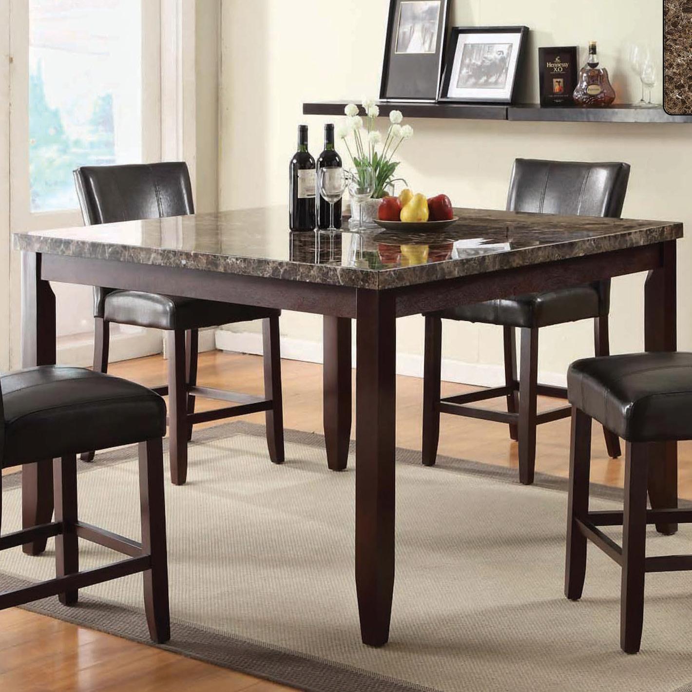 U S Furniture Inc 2720 Dinette Transitional Counter