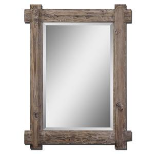 Uttermost Mirrors 07060 Martel Contemporary Mirror Del