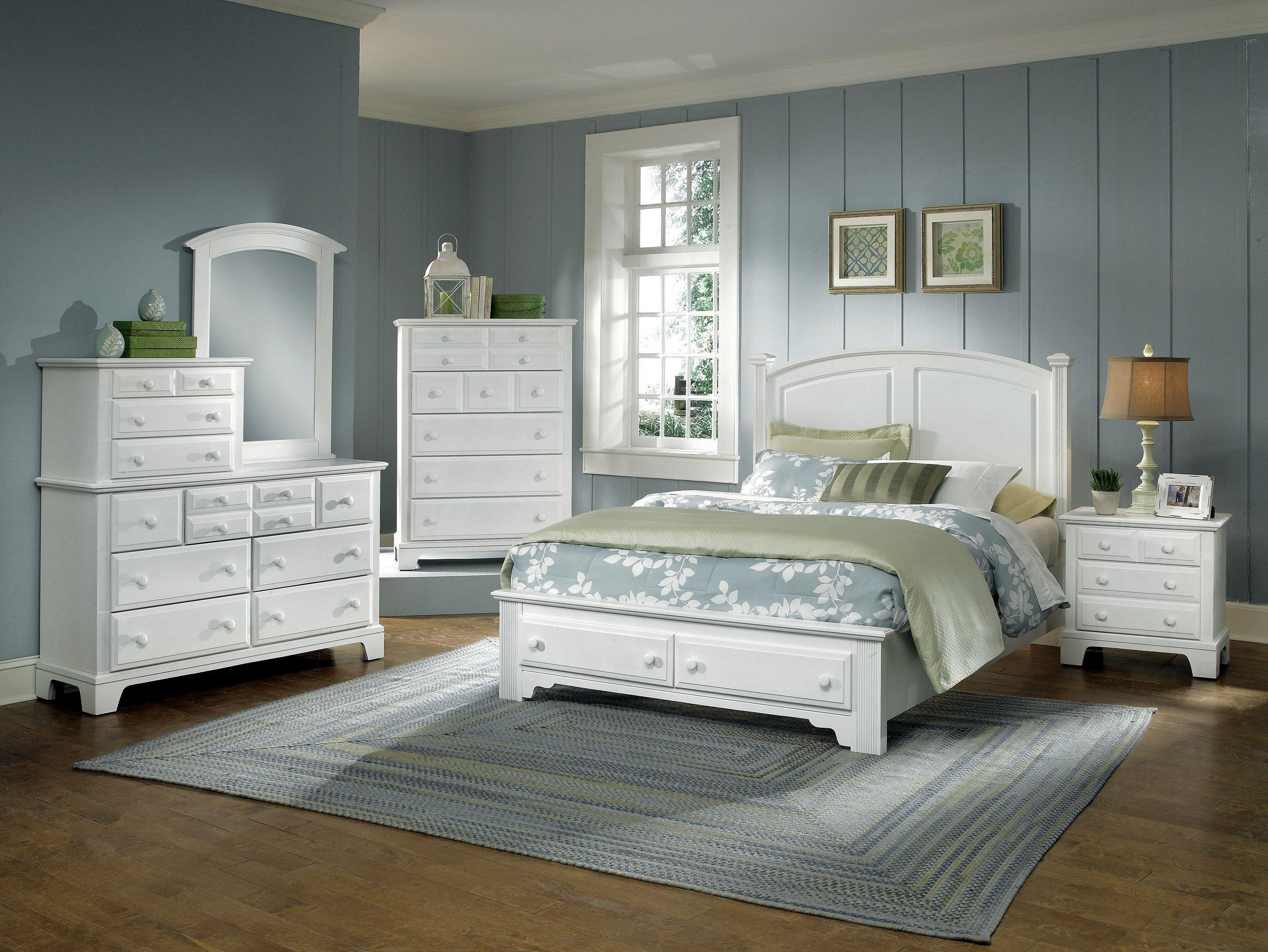 Vaughan Bassett Hamilton Franklin Chest With 5 Drawers Belfort Furniture Drawer Chests