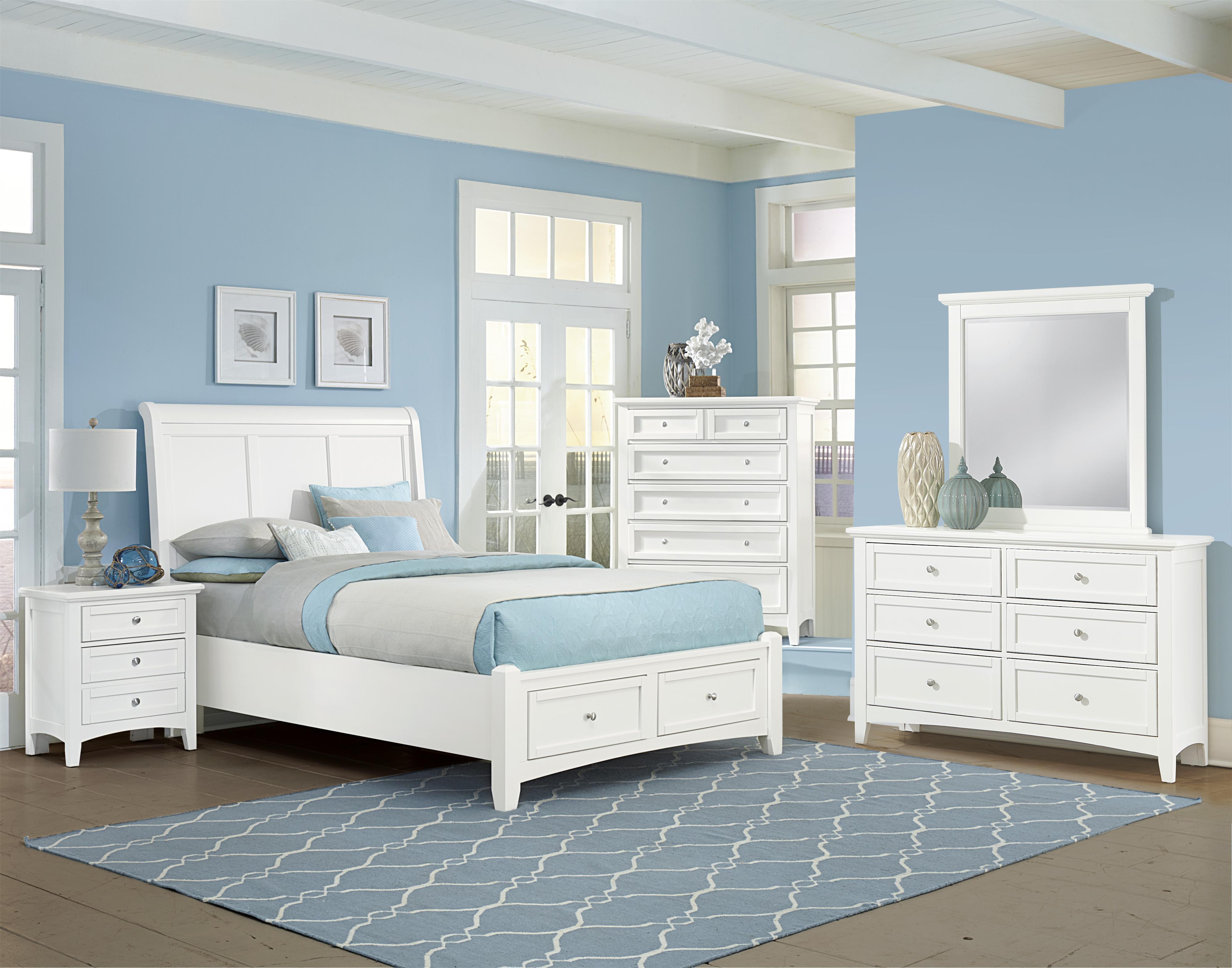 vaughan bassett bonanza full bedroom group belfort furniture bedroom groups. Black Bedroom Furniture Sets. Home Design Ideas