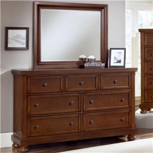 vaughan bassett reflections entertainment center media chest godby home furnishings media. Black Bedroom Furniture Sets. Home Design Ideas