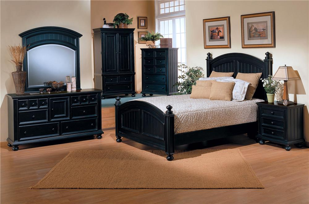Winners Only Cape Cod Queen Panel Bed Sheely 39 S Furniture