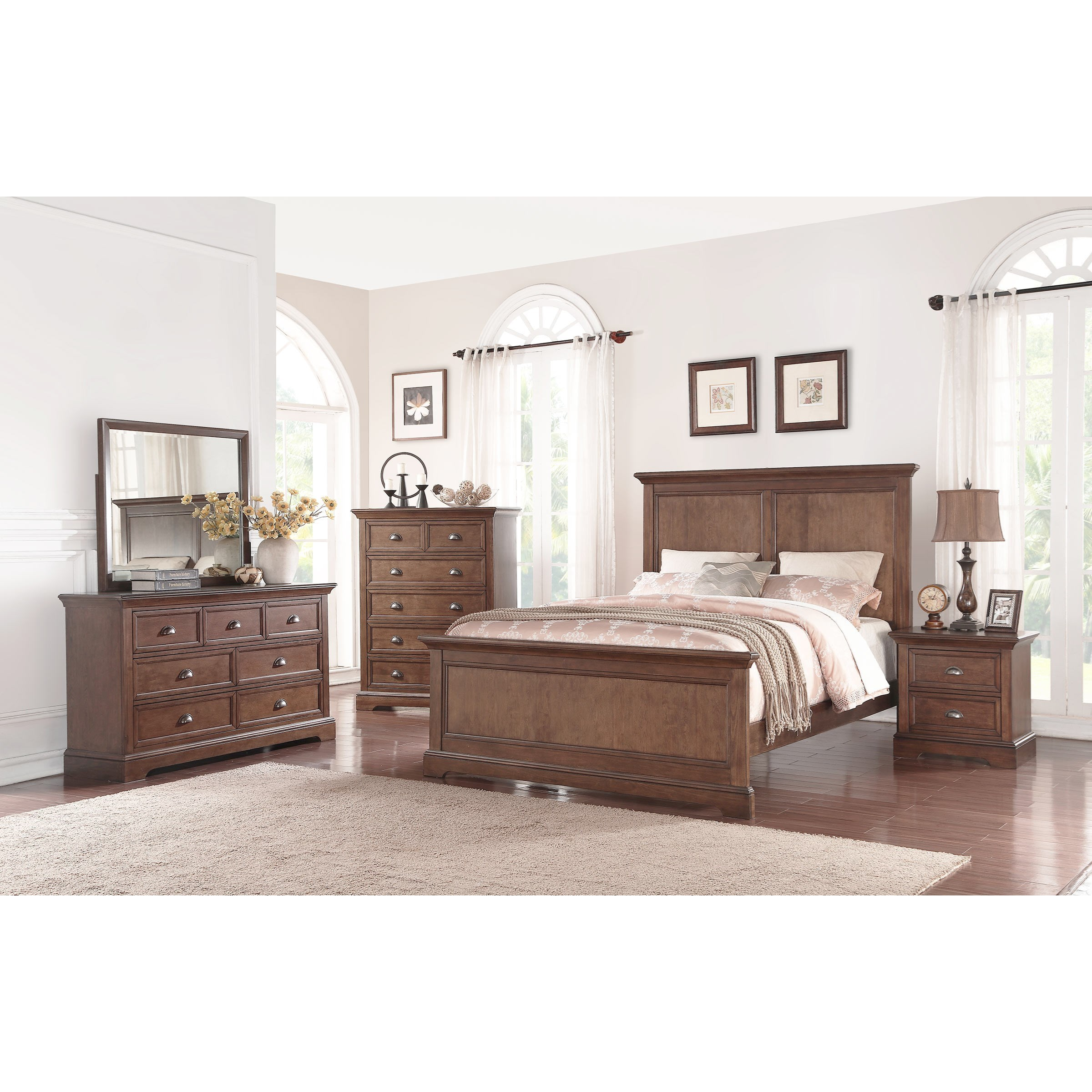 Winners only tamarack king bedroom group fashion for Bedroom groups