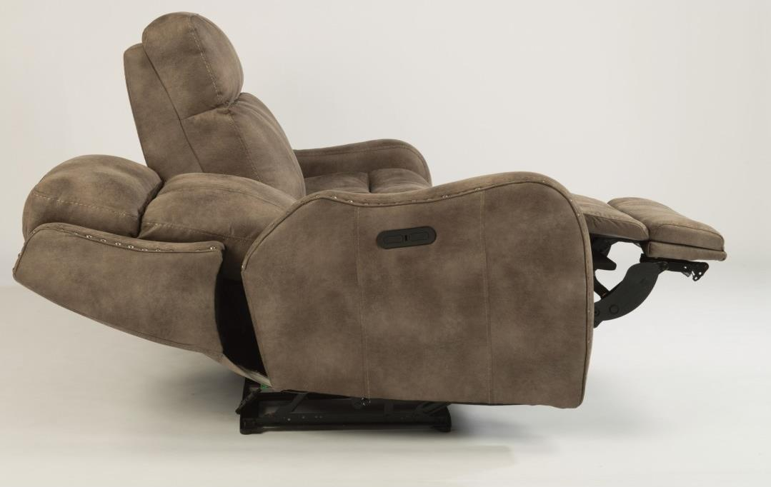 Motion Reclining Seating