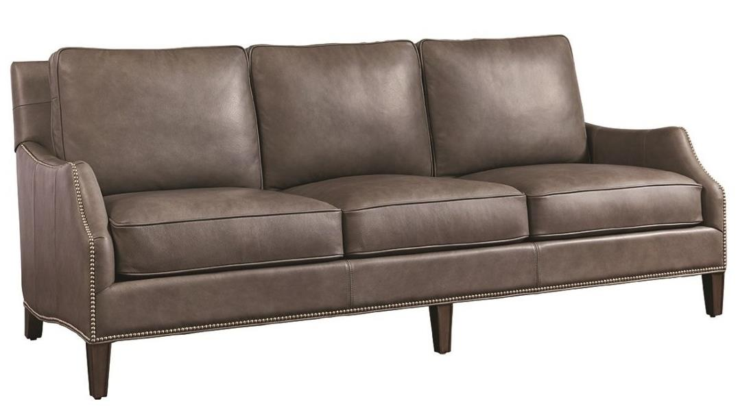 Loved Leather Sofas