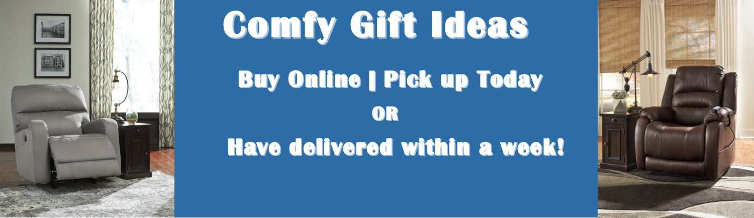 Comfy Gift Ideas