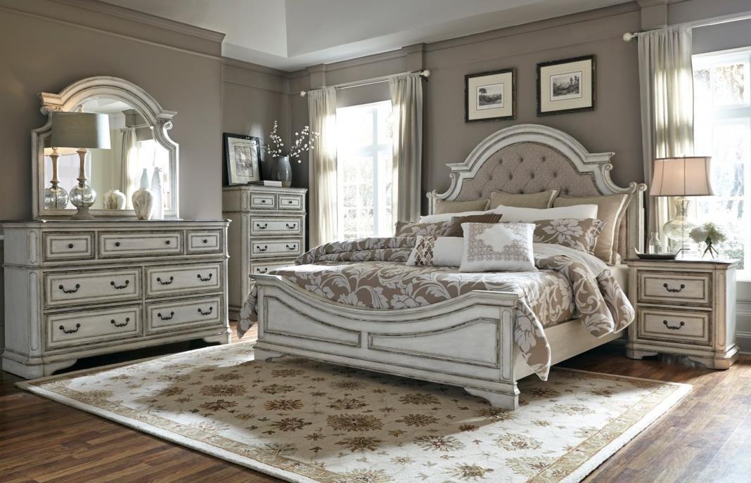 New Magnolia Manor Collection  Furniture Fair - North Carolina