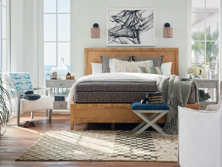 Coastal Living Escape Long Key Bedroom
