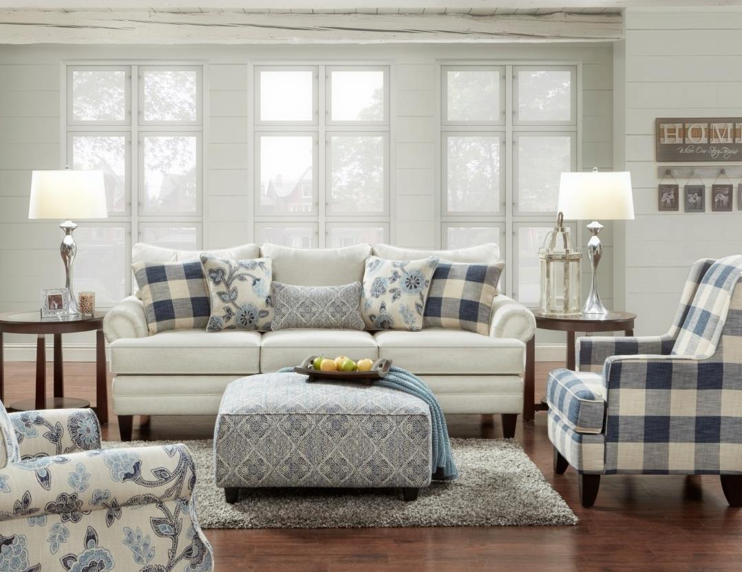 Fusion Catalina Linen Collection
