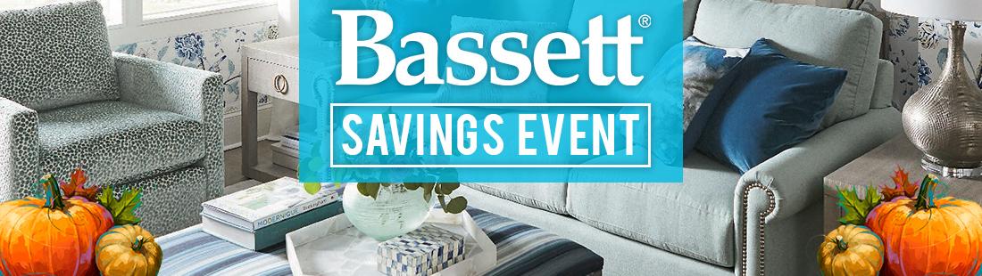 Bassett Savings Event