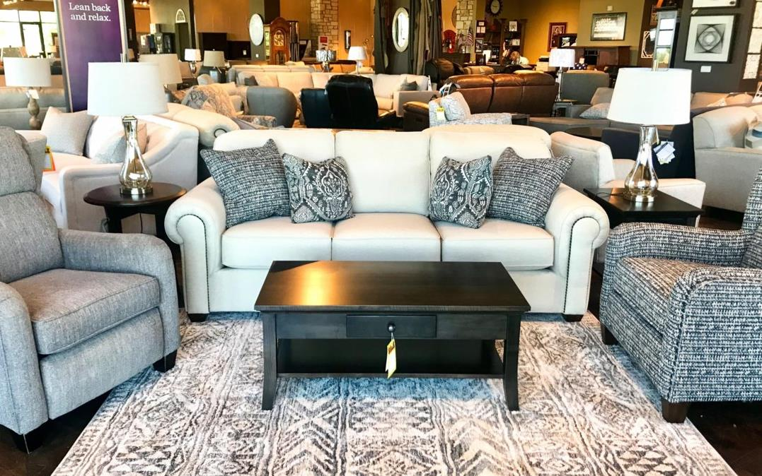 In-Stock Quality Furniture Sales