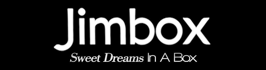 The All-New Jimbox