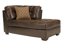 Samoa Chaise Lounger by Best